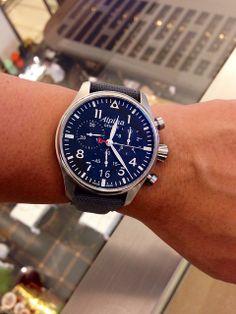 Alipina Watches