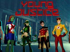 49 Young Justice Ideas Young Justice Justice Young