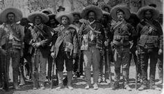 Pancho Villa, 1911  Archivo fotográfico Casasola