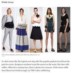 waist away