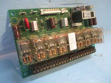 Control Techniques 9500-4025 Quantum 3 DC Drive Interface PLC Board Emerson. See more pictures details at http://ift.tt/1Uc3SaS