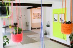 The hanging garden – Miluccia | Inspiration décoration et design