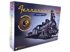 Ferrorama Estrela - XP 300 com as melhores condições você encontra no Magazine Dajovemmenina. Confira!