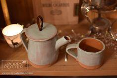 2 person tea set http://bit.ly/poppypotter