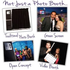 ShutterBooth New Jersey has it all! New Jersey Photo Booth