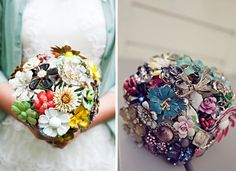 vintage brooches,