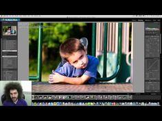 Photographing Kids: A Walk Through a Shoot