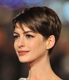 Картинки по запросу cortes de cabello corto para mujeres
