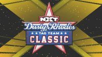 Brackets Announced for the WWE NXT Dusty Rhodes Tag Team Classic – PWMania