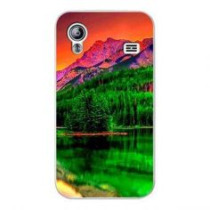 Instacase Colorful Mountain Hard Case for Samsung Galaxy Ace S5830 #onlineshop #onlineshopping #lazadaphilippines #lazada #zaloraphilippines #zalora