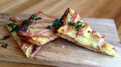 Brunch Coca | Recipe | Fox News    Can't wait to try this!  Manchego Cheese on Brunch Coca (flat bread, similar to pizza)