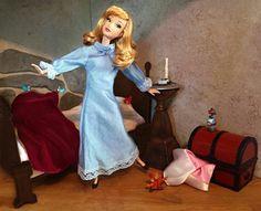 They Can't Order Me to Stop Dreaming Disney Barbie Dolls, Disney Princess Dolls, Disney Animator Doll, Disney Princesses, Cinderella Disney, Disney Fun, Disney Magic, Walt Disney, Women Names