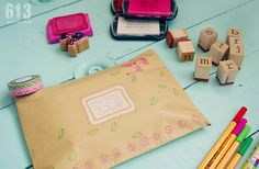613materika paquete regalo01 by 613materika, via Flickr
