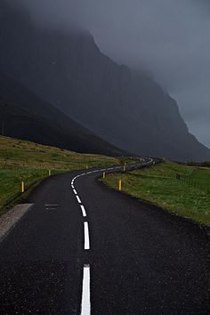 Iceland Ring Road: 10 Days Travel Itinerary Iceland Ring Road – takes about 17 hours of driving to do the whole thing. -Click through for a 10 Day Ring Road Travel Itinerary to Beautiful Nature Wallpaper, Beautiful Landscapes, Beautiful Roads, Beautiful Places, Landscape Photography, Nature Photography, Amazing Photography, Places To Travel, Places To Visit