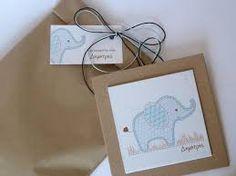 Αποτέλεσμα εικόνας για μπομπονιερες βαπτισης ελεφαντακι Place Cards, Place Card Holders, Baby, Baby Humor, Infant, Babies, Babys