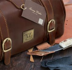 Our Quality Guarantee for an Authentic Made in Italy Product http://www.tuscanyleather.it/en/n/authentic-product