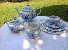 Resultado de imagen para como servir una mesa de te Sugar Bowl, Bowl Set, Mesas