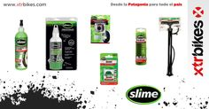 Toda la linea Slime esta en #xtrbikes! Mira nuestros productos -> http://xtrbikes.com/?s=slime&post_type=product #ciclismo #mtb #mountainbike #bicicleta