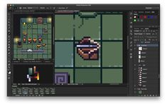 Good Photoshop pixel art setup