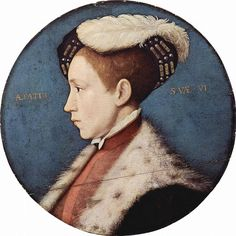 It was on this day in British history, 6 July 1553, that King Edward VI died at age 15. Following his death, controversy arose as to his successor. Edward had backed the Protestant Lady Jane Grey while his opposition stood behind Edward's Catholic sister, Lady Mary.