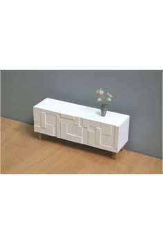 Credenza----from Etsy Dollhouse furniture