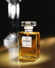 Classic summer scent - Chanel No.5. Available at Edgars & Red Square