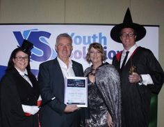 [News] Mystery and marvel night raises $26,000 for Youth Solutions http://www.southwestvoice.com.au/mystery-marvel-night-raises-26000-youth-solutions/
