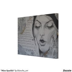 Check out Zazzle's Sparkle canvas prints and find a great piece of art for your home or office! Wall Art Prints, Canvas Prints, Art Pieces, Sparkle, Photo Canvas Prints, Artworks, Glow