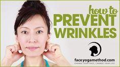 Face Yoga Method - YouTube