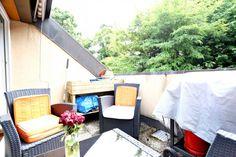 Magnifique duplex 4,5 pièces avec terrasse - 3 chambres - 1  19980075