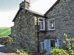 Welcome to Buttercup Cottage in Troutbeck. From £365 per week