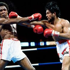 #OnThisDay: Roberto Duran edges Sugar Ray Leonard in one of the best fights of all-time LINK IN BIO http://www.boxingnewsonline.net/on-this-day-roberto-duran-edges-sugar-ray-leonard-in-one-of-the-best-fights-of-all-time/ #boxing #BoxingNews #LeonardDuran