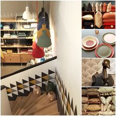 Boutique Hyggelig 13, rue Auguste le comte Lyon 2ème