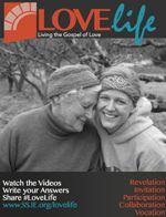 Happy #Valentine's Day. Live Life, Love Life. Explore the gospel of #love. #lovelife ssje.org/lovelife