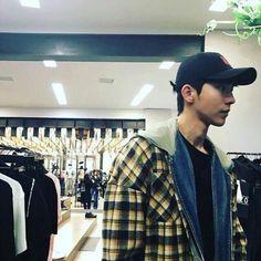 Image about model in lowquality kpop by Veronica Nam Joo Hyuk Instagram, Asian Actors, Korean Actors, Nam Joo Hyuk Wallpaper, Park Bogum, Kim Book, Joon Hyuk, Nam Joohyuk, Lee Sung Kyung