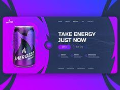 Energize Drink by Art Lemon
