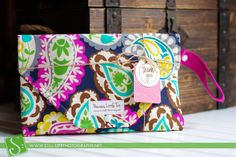 For Sale Diaper Clutch with Diaper Changing Pad