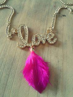love... collar corto