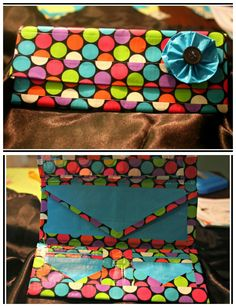 How To Make A Duck Tape Wallet