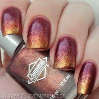 Here's a curated list of 11 fall nail art tutorials with the hottest nail color shades for fall! Here's a curated list of 11 fall nail art tutorials with the hottest nail color shades for fall! Fall Nail Art Designs, Colorful Nail Designs, Nail Polish Designs, Nails Design, Gel Polish, Fall Designs, Fancy Nails, Pretty Nails, Nagellack Trends