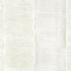 Grey Palladium Stripe Wallpaper by Seabrook Neutral Wallpaper, Striped Wallpaper, Guest Room, Grey, Gray, Stripe Wallpaper, Guest Bedrooms, Repose Gray, Guest Rooms