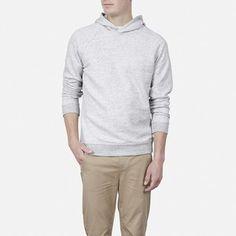 The Pullover Hoodie Sweatshirt - Everlane