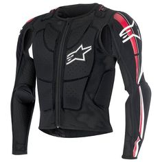 Alpinestars Bionic Plus Protektorjacke schwarz MX MTB Motocross Enduro S-XXL Motocross, Enduro, Motorcycle Outfit, Motorcycle Accessories, Motorcycle Jackets, Motorcycle Fashion, Retro Motorcycle, Riding Gear, Riding Boots
