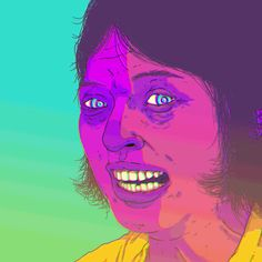 Trip on psychedelic GIFs from the safety of your browser
