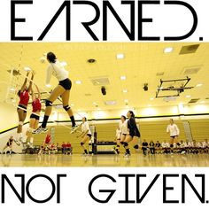 #volleyballquotes #sportquotes #volleyball