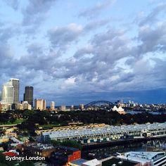 Morning Sydney!  #sydney #sydneylife #sydneyharbour #sydneyoperahouse #sydneyharbourbridge #sydneyeats #sydneyfood #london #londoneye #londonlife #sydneylondon #sydneylondonparis #skiddoo #sydneyairport #webjet #flightcentre #farecompare #lastminute #expedia #wotif #qantas #zuji #travel #etihad #cathaypacific #britishairways #skyscanner #studentflights #bravofly by billionaire.property http://ift.tt/1NRMbNv
