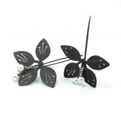 earrings-myrtle-four-leaves Maria Goti
