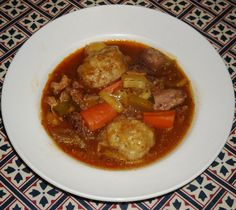 Game casserole with dumplings (slow cooker recipe). Game recipes from Cookipedia. Use any combination of game for this slow cooker recipe. I made it with bits of venison, pheasant, pigeon, duck and partridge.
