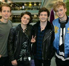 The Vamps - love these guys