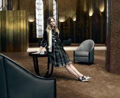 Prada Spring Summer 2016 Campaign